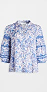Ba&sh Brooklyn 衬衫