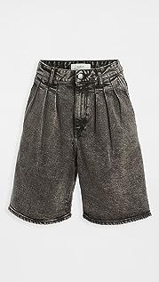Ba&sh Sindia 短裤
