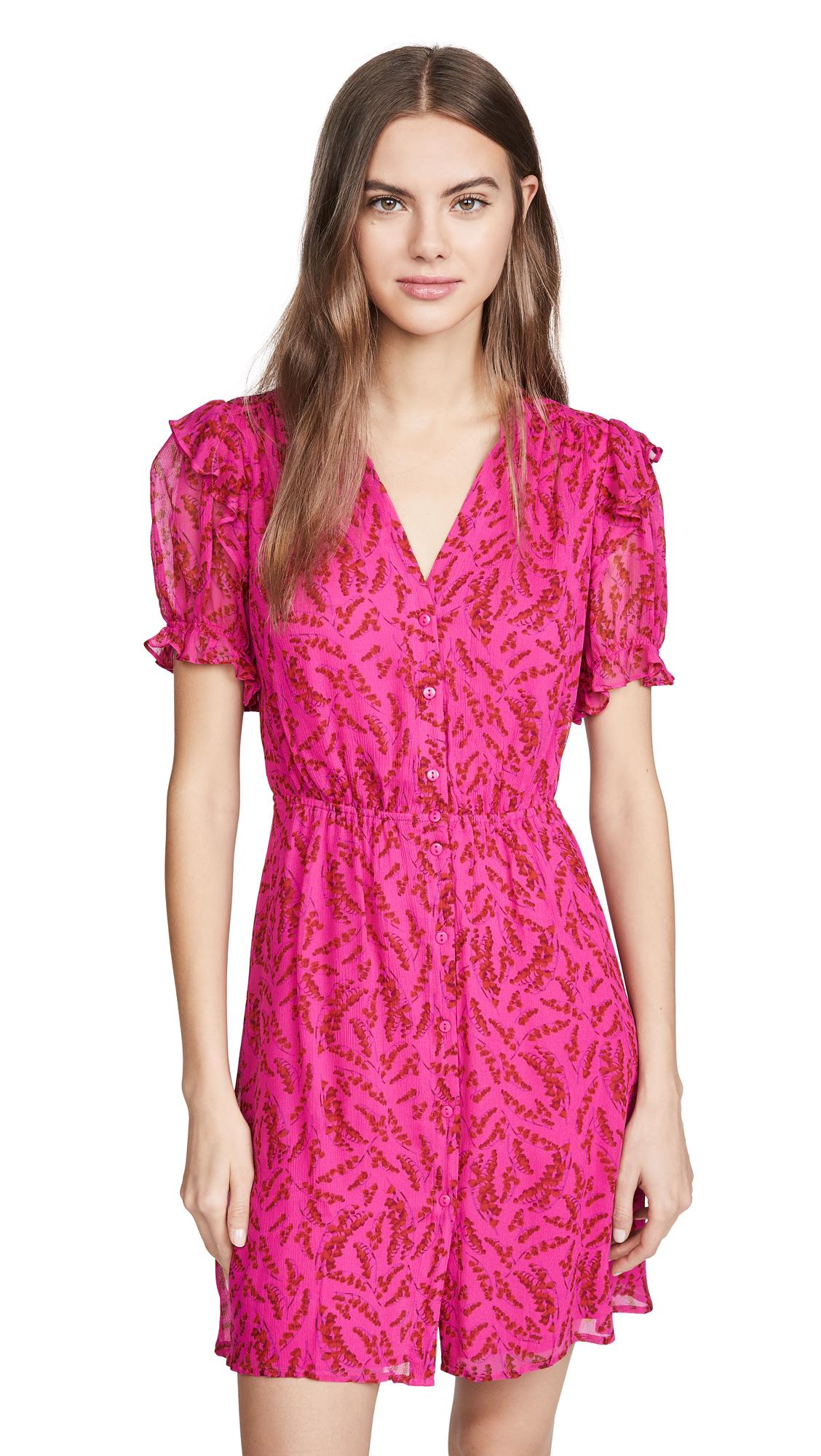 Buy Ba & sh Matcha Dress online beautiful Ba & sh Clothing, Dresses
