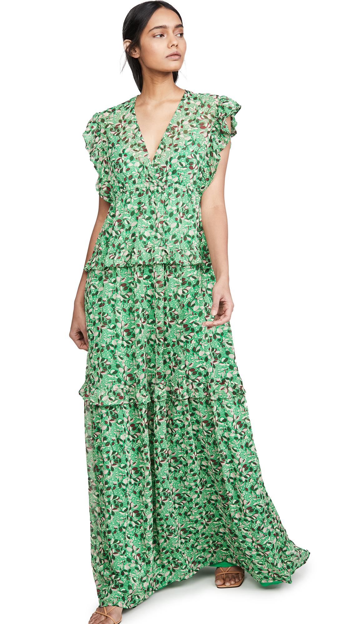 Buy Ba & sh online - photo of Ba & sh Samanta Dress