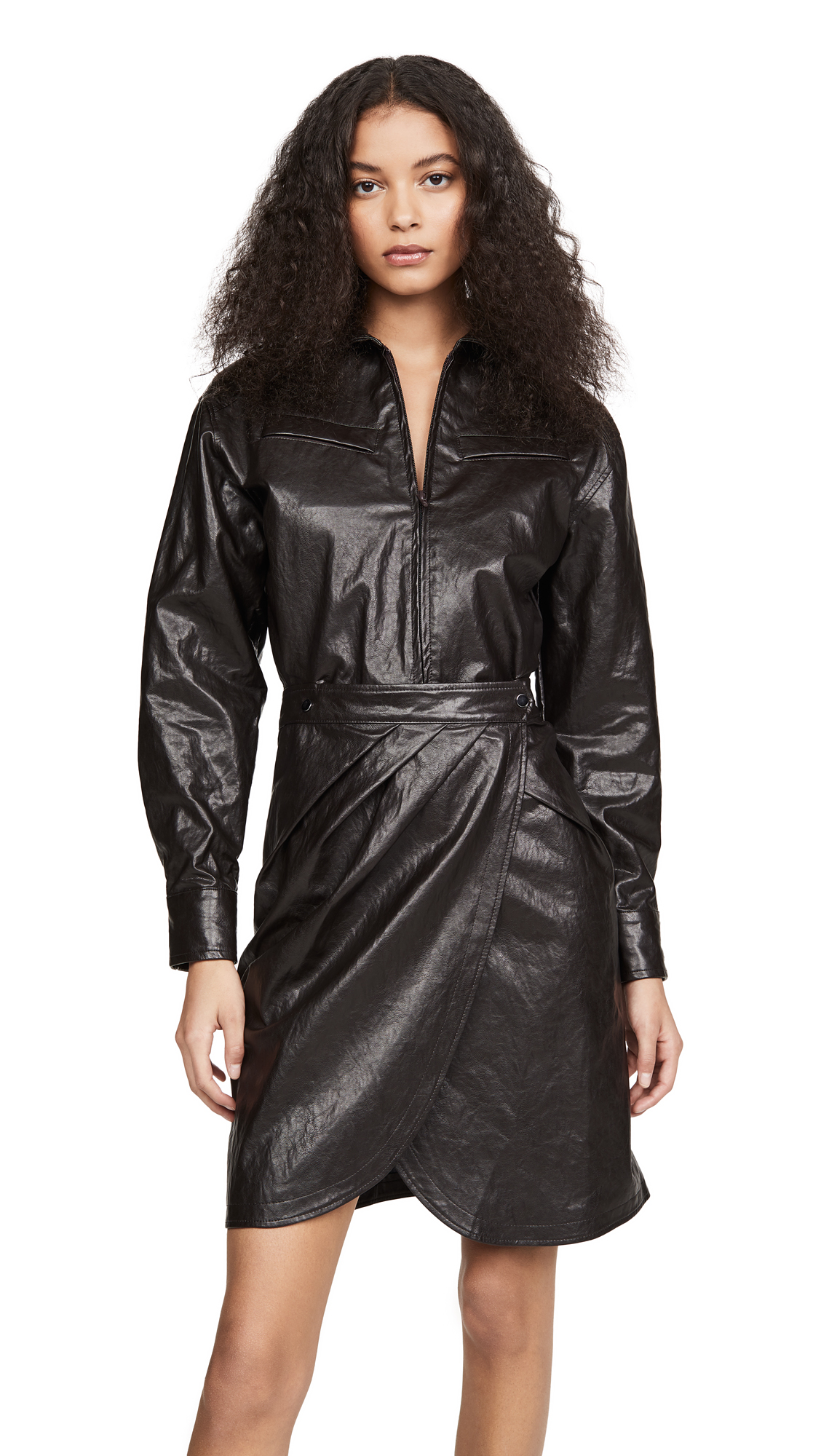 Buy Ba & sh online - photo of Ba & sh Sophia Dress
