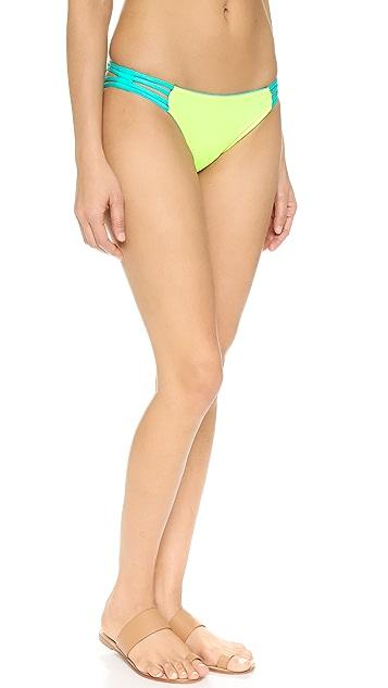 Basta Surf Aroa Reversible Bikini Bottoms