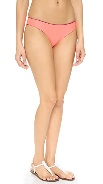 Basta Surf Popoyo Reversible Bikini Bottoms