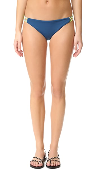Basta Surf Zunzal Reversible Bungee Bottoms at Shopbop