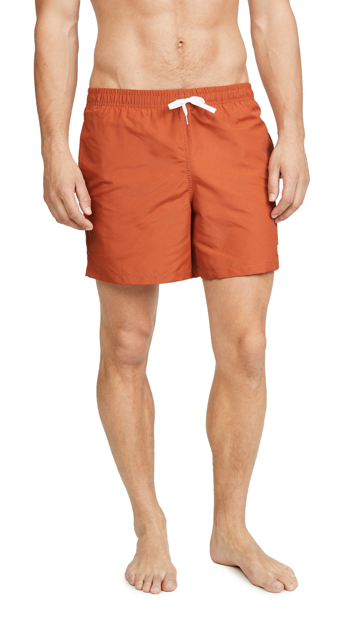 BATHER | Bather Solid Clay | Goxip