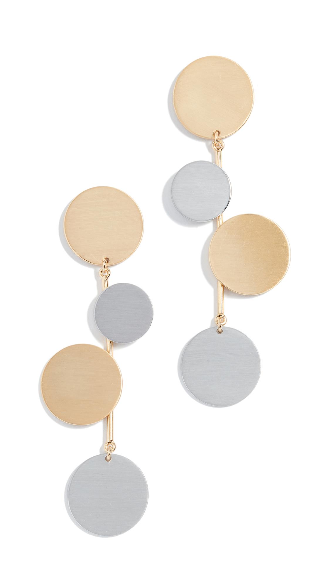 BaubleBar Rona Drop Earrings 1oj6x