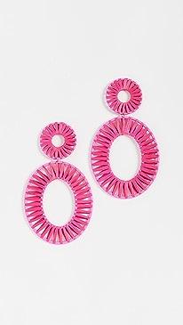 f475fe4eb0c22 pink earrings | SHOPBOP
