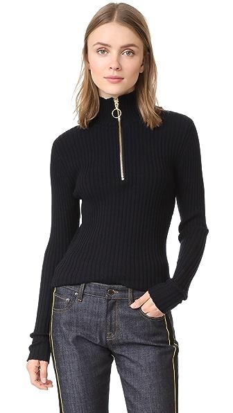 BAUM UND PFERDGARTEN Cleta Sweater - Black