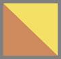 Tan/Yellow