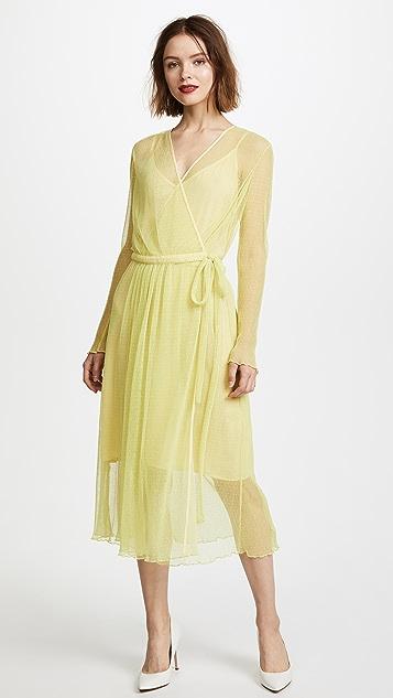 BAUM UND PFERDGARTEN Accassia Dress