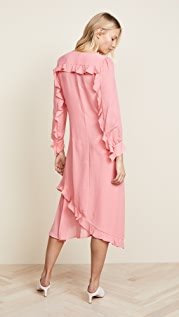 BAUM UND PFERDGARTEN Abbot Dress