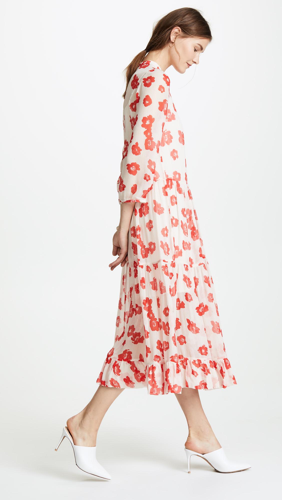 25 Use Und Up Shopbop Pferdgarten Save Alexandrina Dress Baum To On8x8w