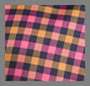 Pink Multi Check