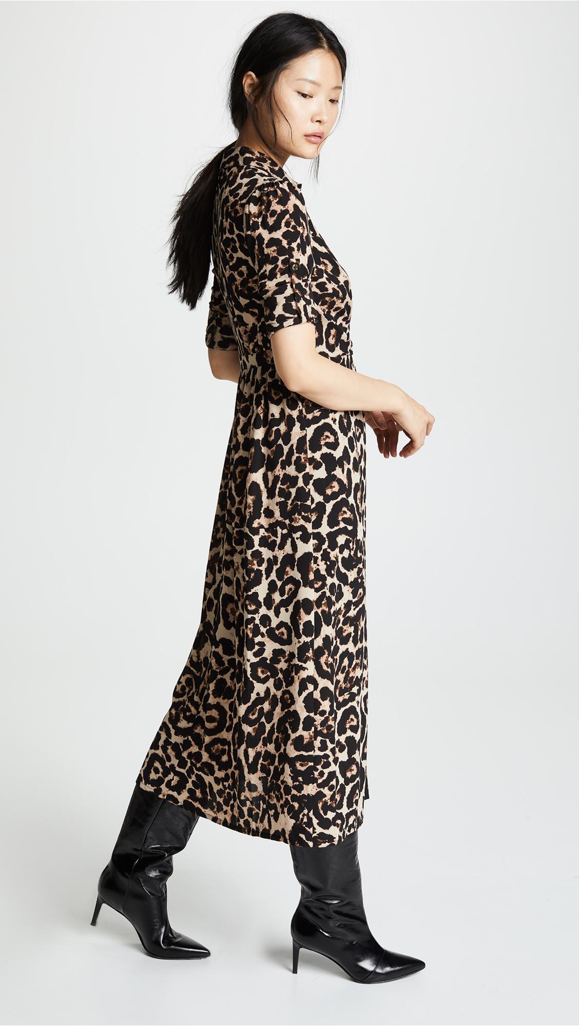 709a943158f2 BAUM UND PFERDGARTEN Alham Dress   SHOPBOP