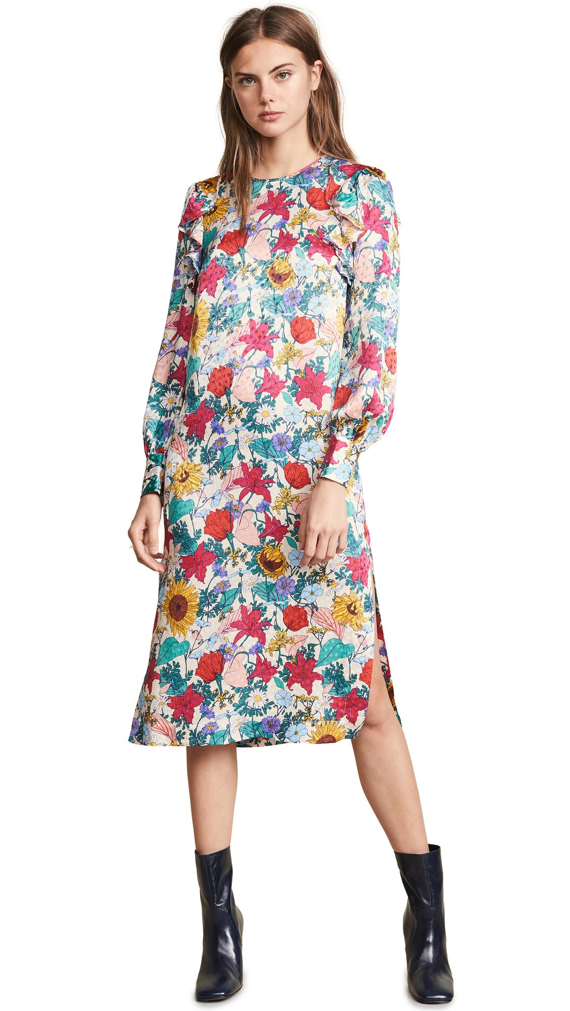 BAUM UND PFERDGARTEN Alfa Dress