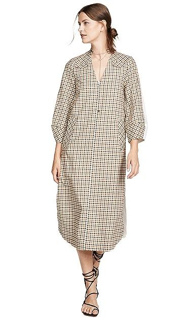 BAUM UND PFERDGARTEN Adwoa Dress