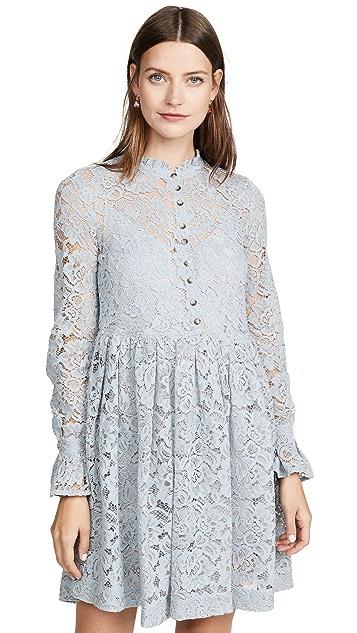 BAUM UND PFERDGARTEN Alaia Dress