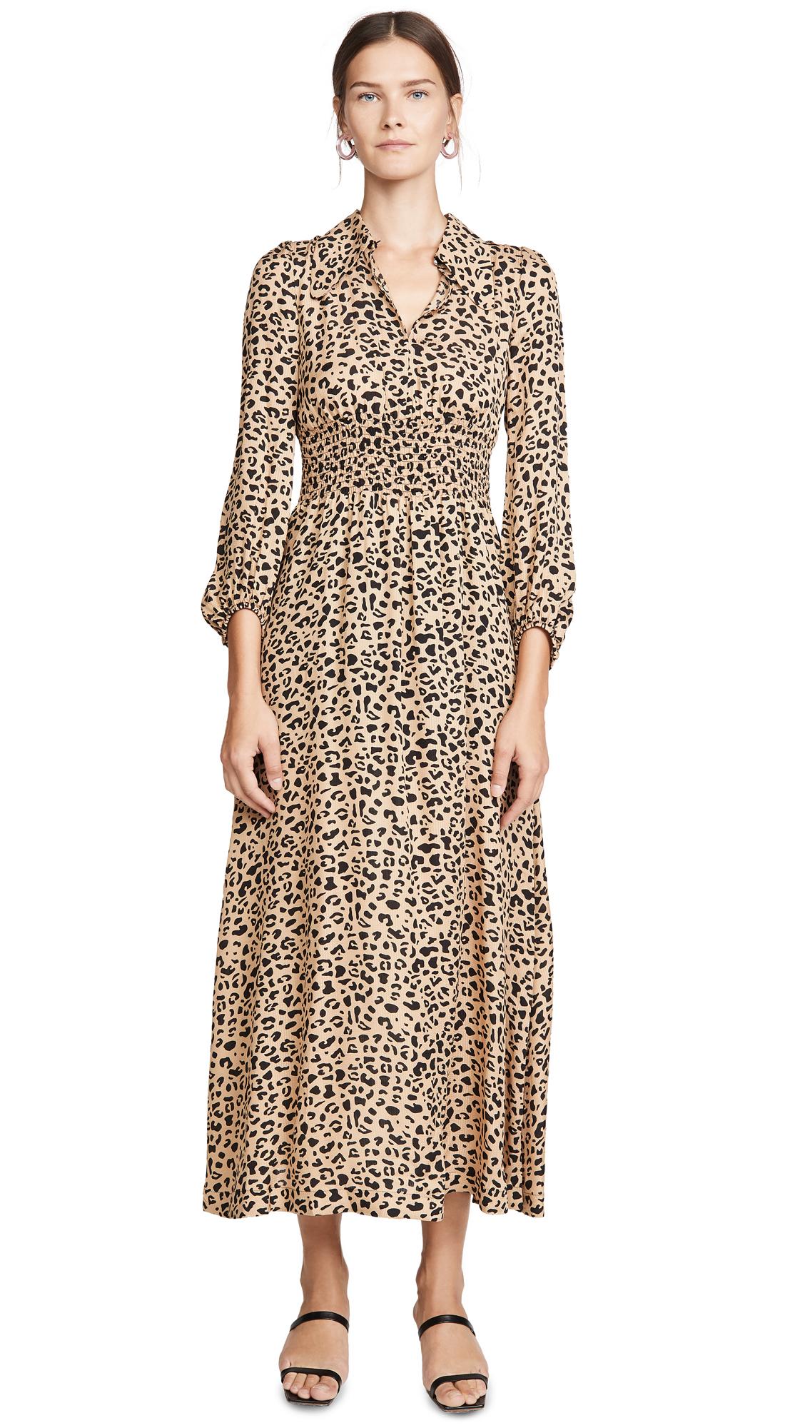 Buy BAUM UND PFERDGARTEN online - photo of BAUM UND PFERDGARTEN Amber Dress
