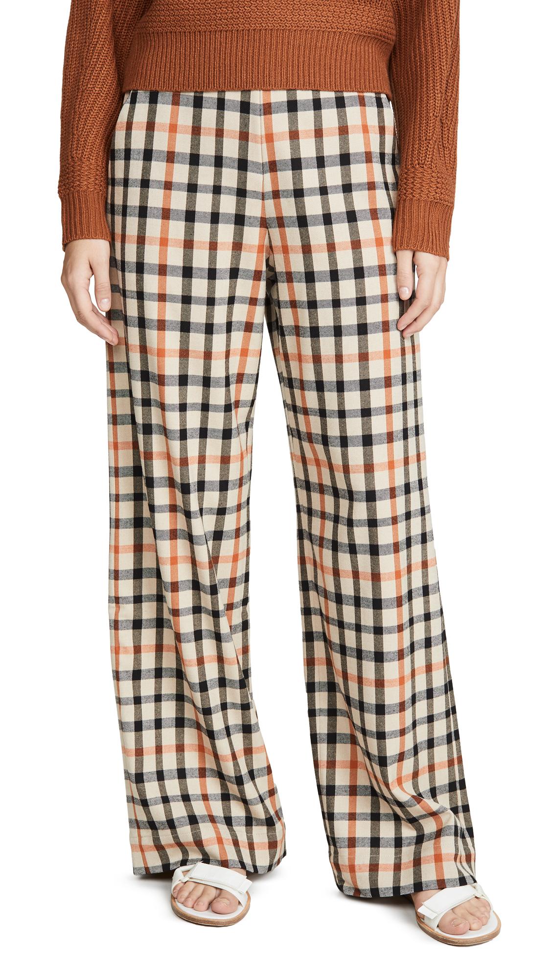 Buy BAUM UND PFERDGARTEN online - photo of BAUM UND PFERDGARTEN Nyo Pants