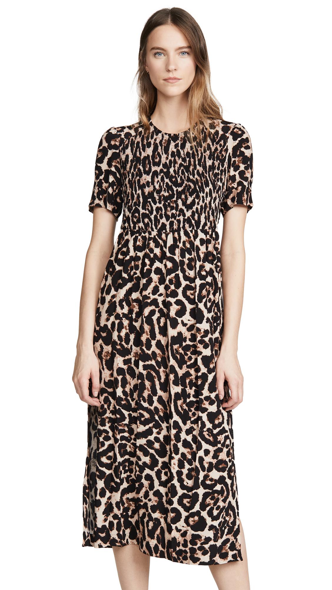 Buy BAUM UND PFERDGARTEN online - photo of BAUM UND PFERDGARTEN Adamaris Dress