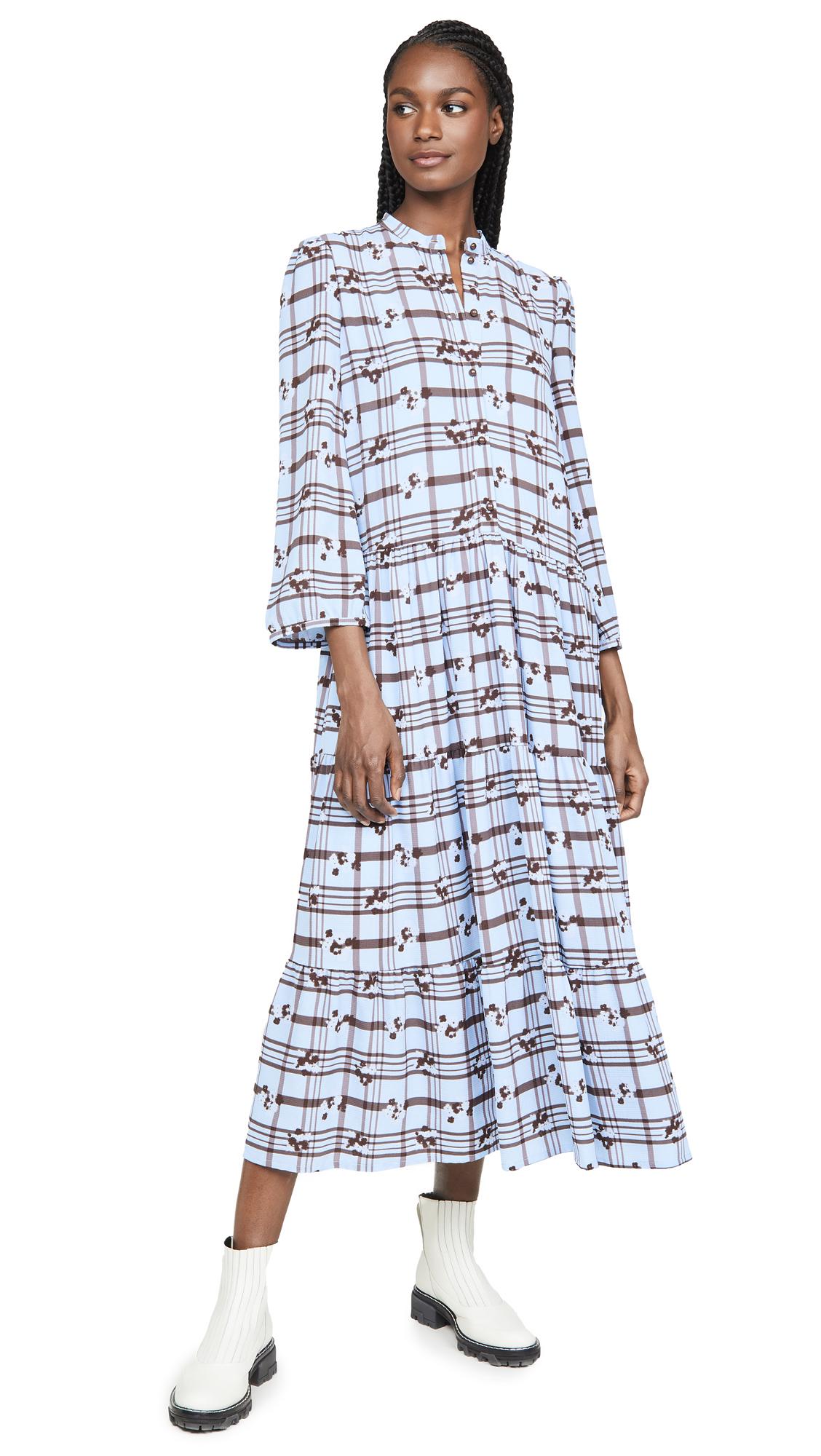 Buy BAUM UND PFERDGARTEN online - photo of BAUM UND PFERDGARTEN Aia Dress