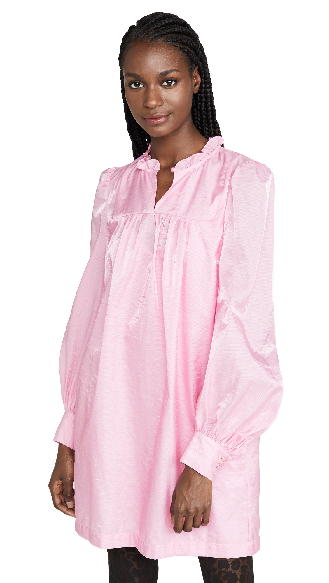 Buy BAUM UND PFERDGARTEN Abernathy Dress online beautiful BAUM UND PFERDGARTEN Clothing, Dresses