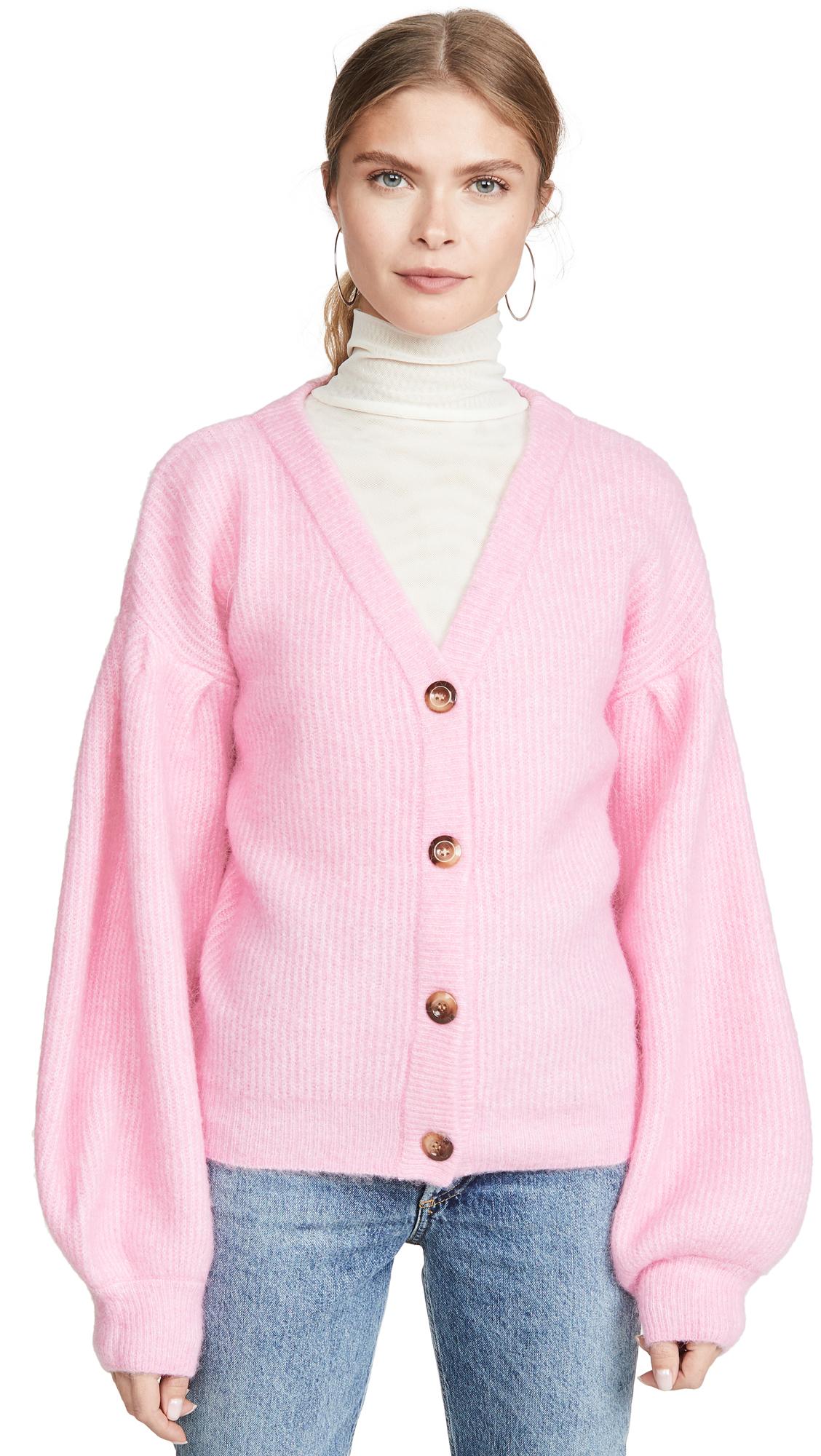 Buy BAUM UND PFERDGARTEN online - photo of BAUM UND PFERDGARTEN Celine Cardigan