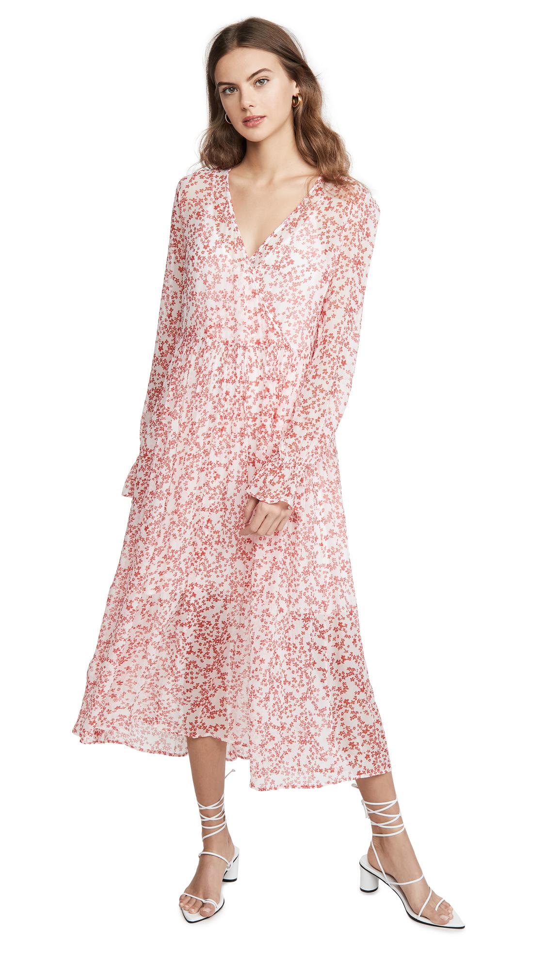 Buy BAUM UND PFERDGARTEN Axelle Dress online beautiful BAUM UND PFERDGARTEN Clothing, Dresses