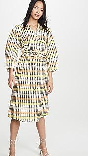 BAUM UND PFERDGARTEN Abylene Dress