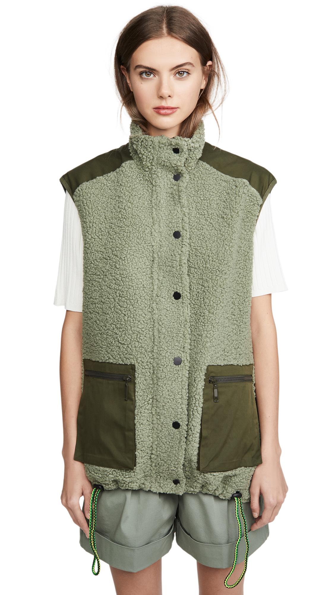 Buy BAUM UND PFERDGARTEN Jin Vest online beautiful BAUM UND PFERDGARTEN Jackets, Coats, Down Jackets