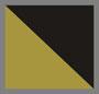 Yellow Black Check