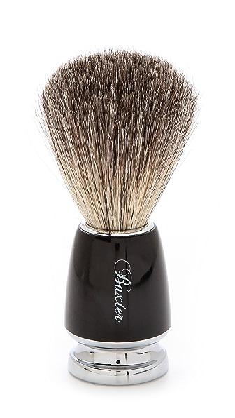 Baxter of California Best Badger Shave Brush