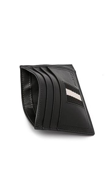 Bally Torin Cardholder
