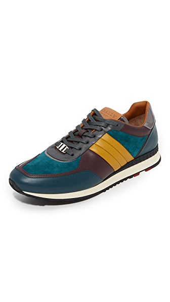 Bally Ascari Runners