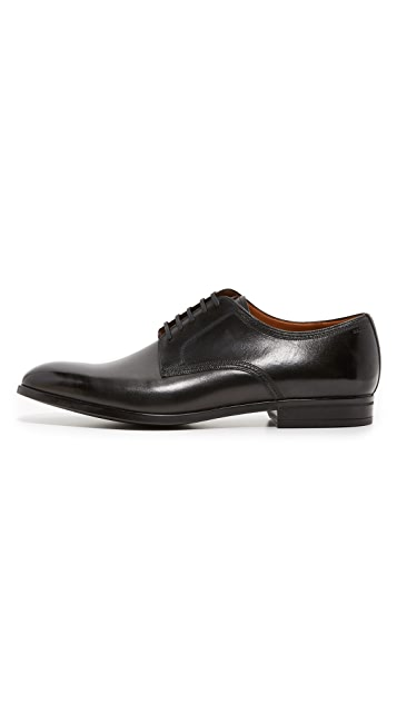 Bally Latour Lace Up Oxfords
