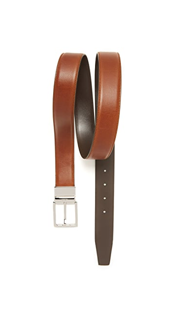 Bally Astor Reversible Belt