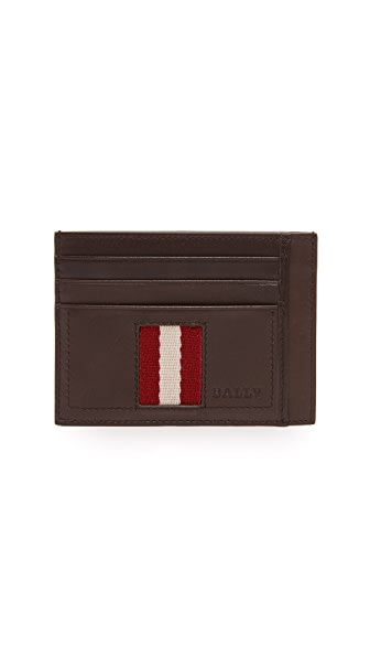 Bally Torin Card Case