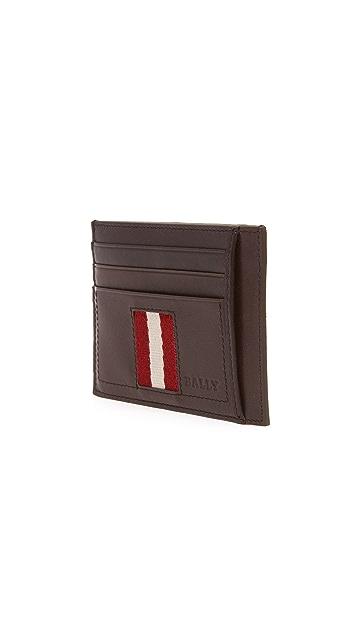 Bally Torin Card Case