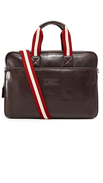 Bally Thoron Briefcase