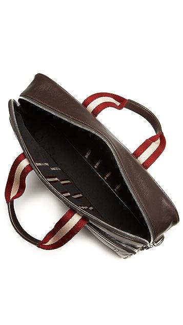 Bally Thoron Briefcase