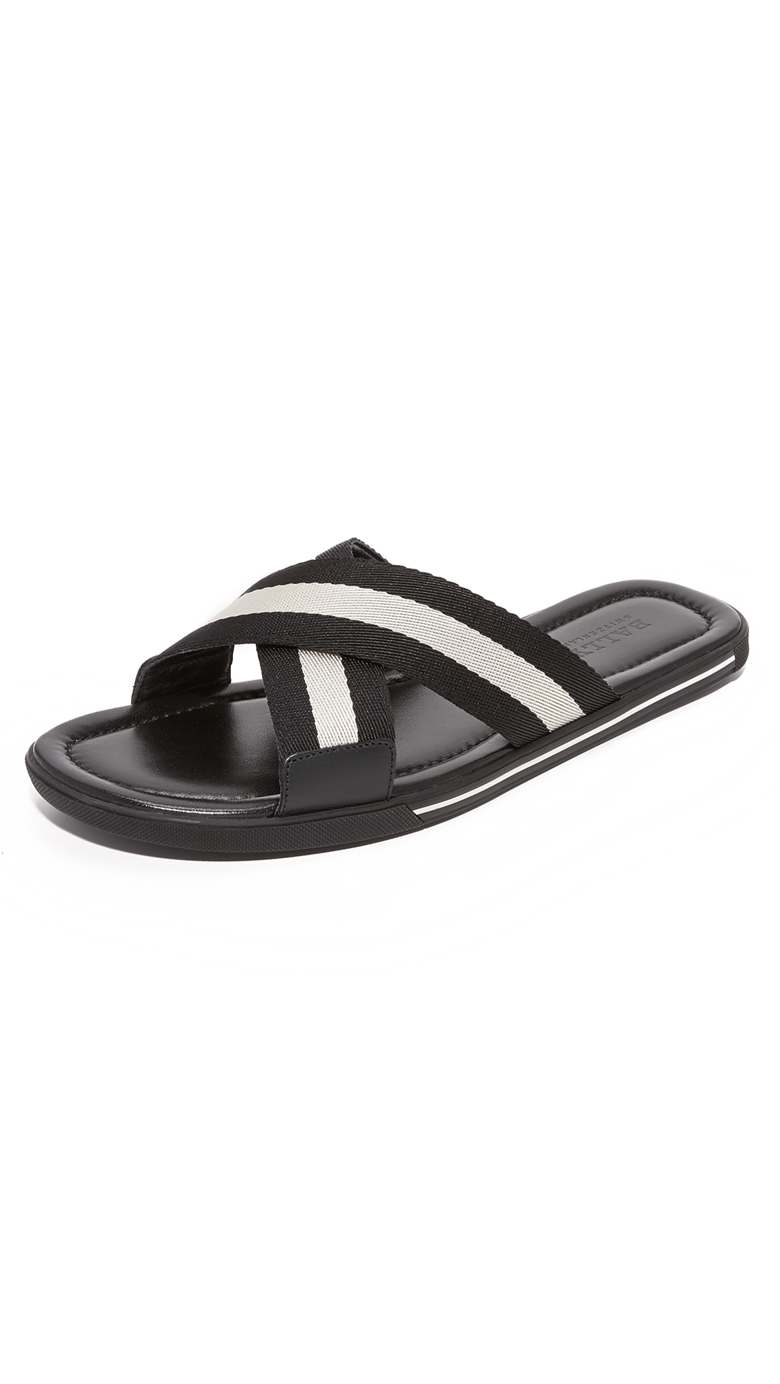 Bally Bonks Slide Sandals