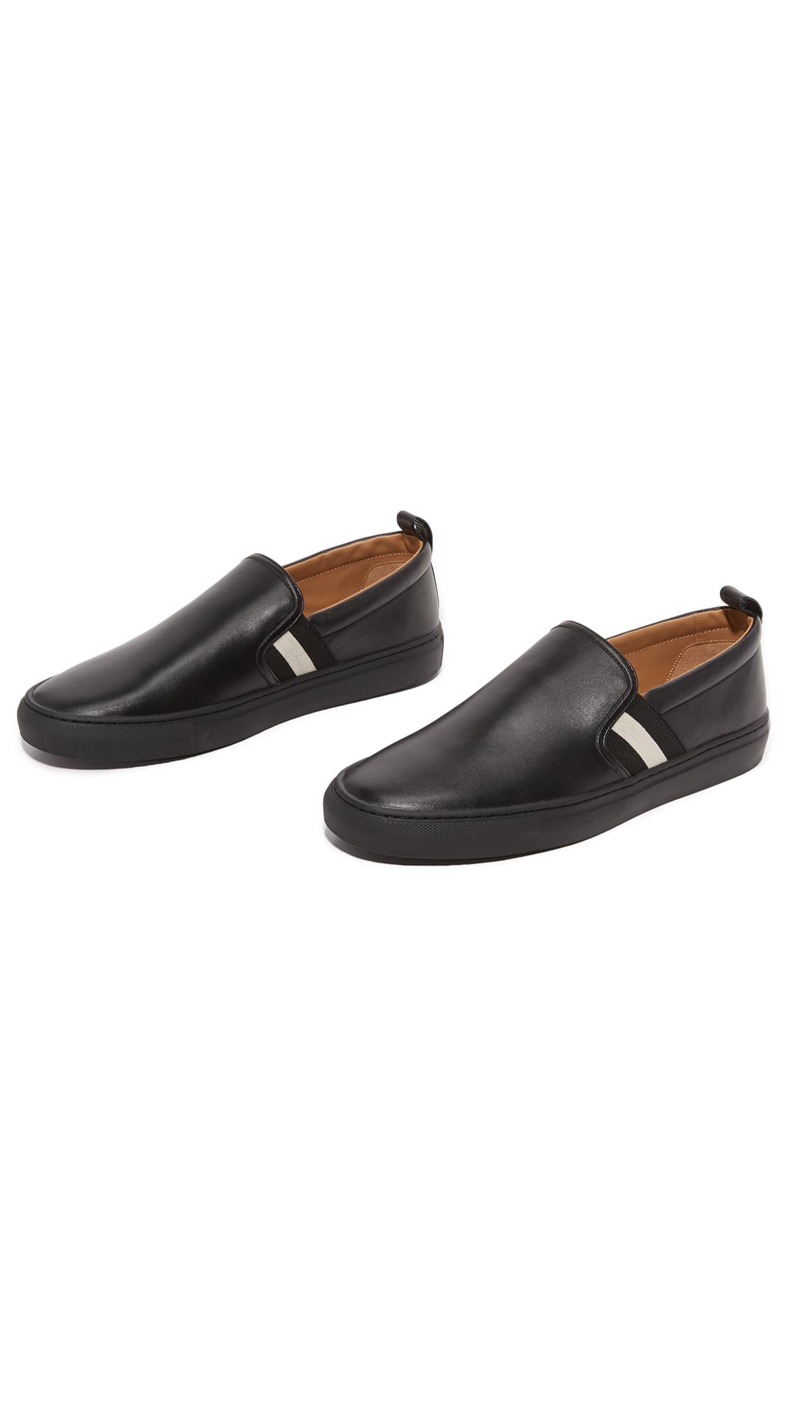 0918b83e6b465 Bally Herald Slip On Sneakers   EAST DANE