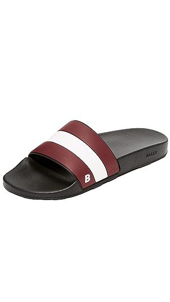 Bally Sleter Slides