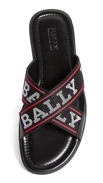 Bally Bonks Slides