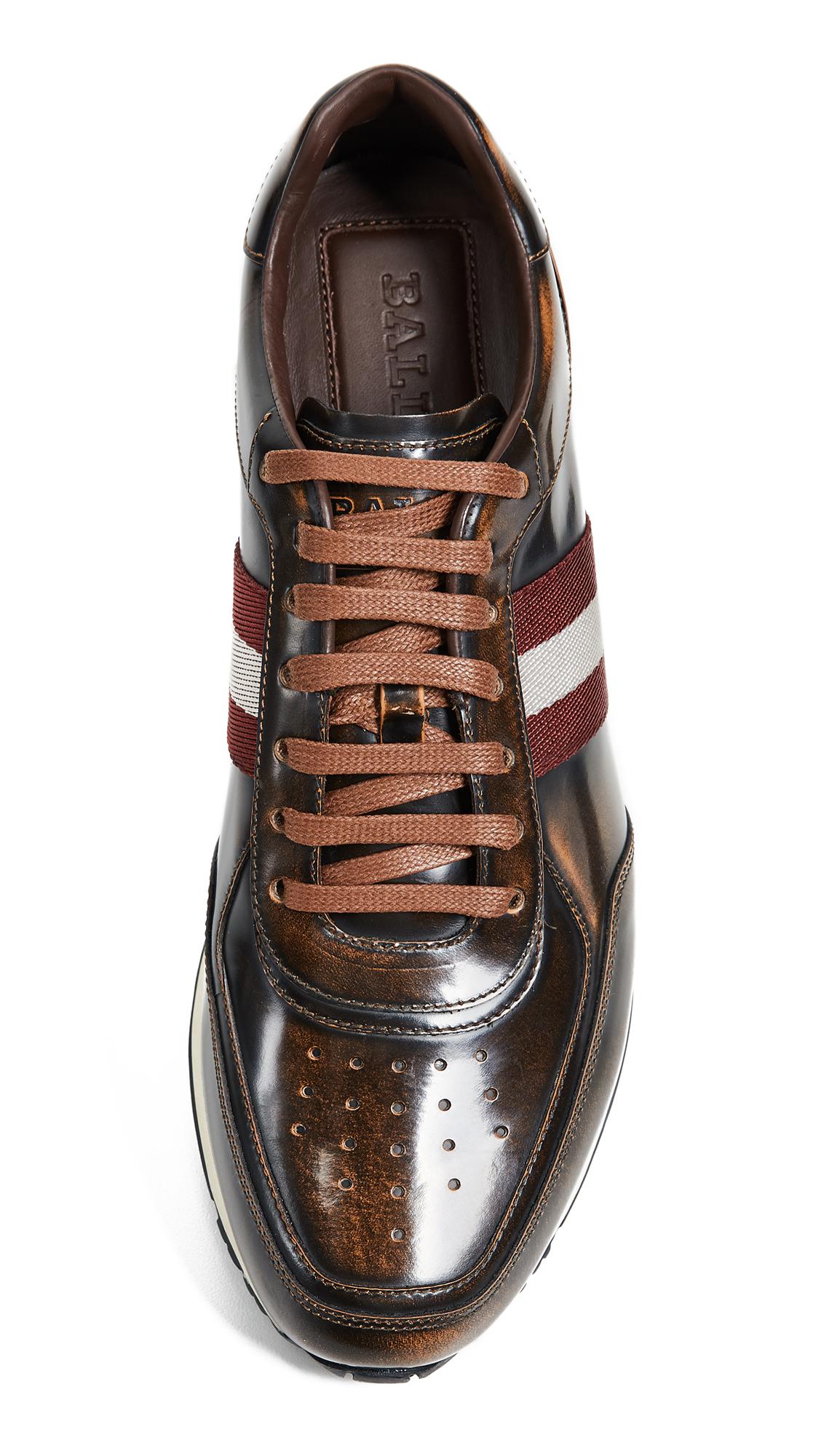 fe62a1b20428a5 Bally Aston Sneakers