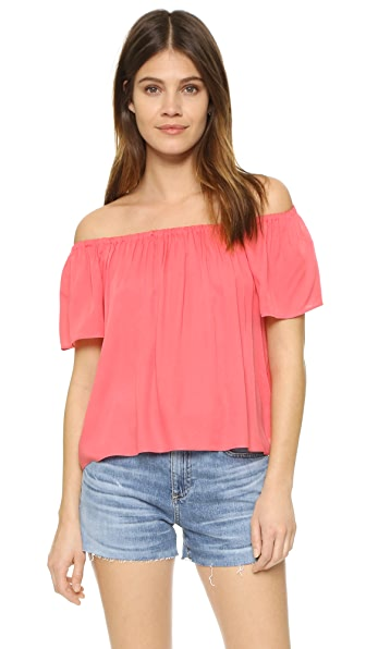 BB Dakota Sami Off Shoulder Top