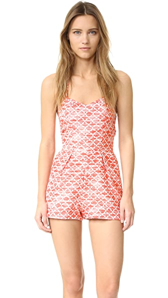 Jack by BB Dakota Adale Romper