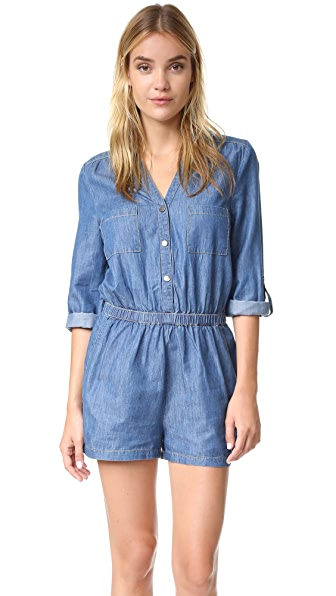 BB Dakota Jack by BB Dakota Alan Romper