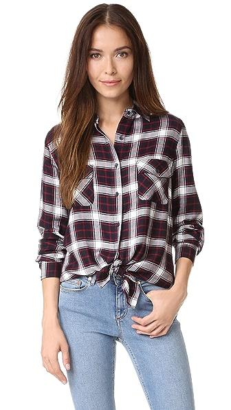 BB Dakota ������� � ������ Hardwood Garment � �������� ����������