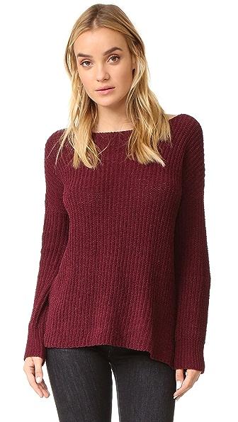 BB Dakota Tally Sweater